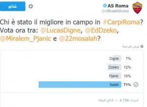 استفتاء روما