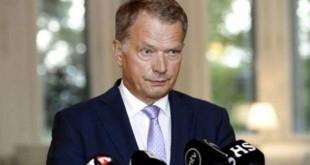 رئيس فنلندا، ساولى نينيستى