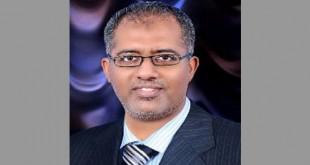 أحمد مبارك بشير
