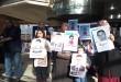 أهالى الصحفيين المعتقلين