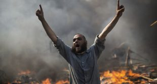 مذبحة رابعة