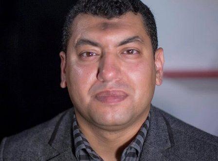 أحمد مفرح