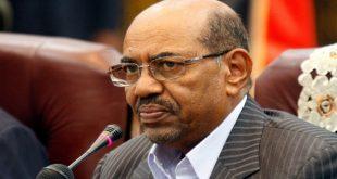 هيومن رايتس تدعو الأردن إلى منع دخول الرئيس السودانى اراضيها