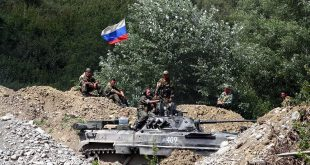 داعش يتبنى مقتل 6 عسكريين روس بالشيشان