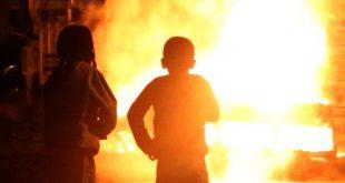 تقرير للداخلية التركية يكشف تجنيد حزب العمال الكردستانى للأطفال