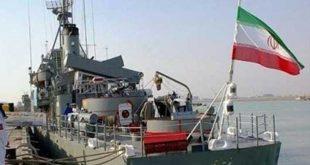 قارب إيراني