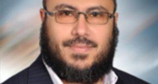 محمود عباس قيادي سابق حزب النور
