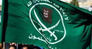 الاخوان تهنئ حماس بانتخاب القيادة الجديدة