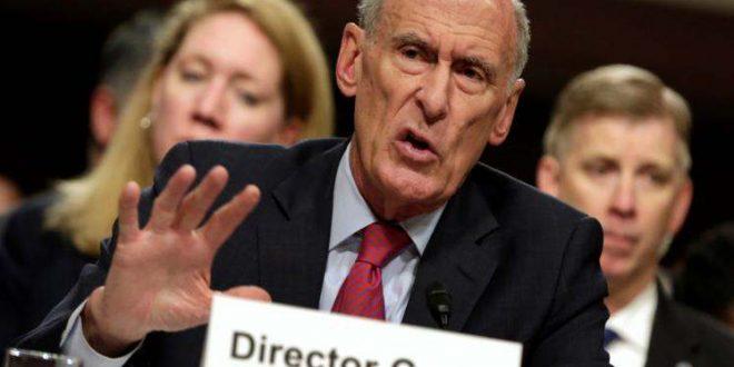 مدير الاستخبارات الوطنية الأمريكية دان كوتس