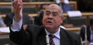 ناجي الشهابي، رئيس حزب الجيل الديمقراطي