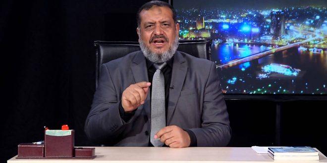 الدكتور عطية عدلان، رئيس حزب الإصلاح