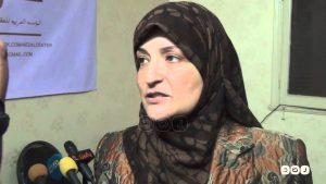جيهان رجب، عضو حزب الوسط