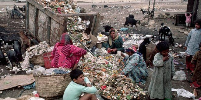 نتيجة بحث الصور عن الفقر في عهد السيسي
