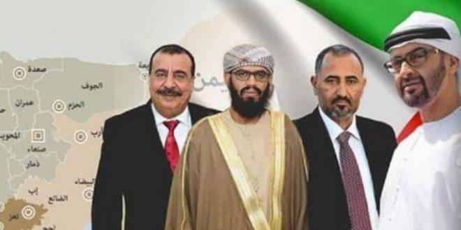 """""""جريفيث"""" ينتقد انقلاب حلفاء الإمارات بعدن.. و""""السعودية ..."""